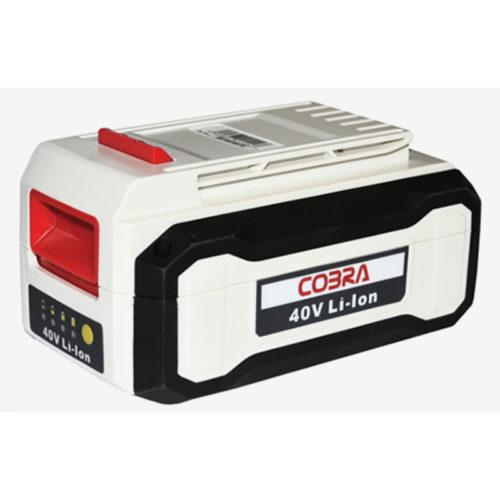 Cobra 40V Li-ion Accu