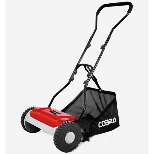 Cobra HM381 grasmaaier