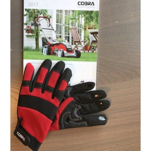 Cobra handschoenen