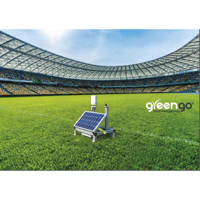Greengo Turfcare unit