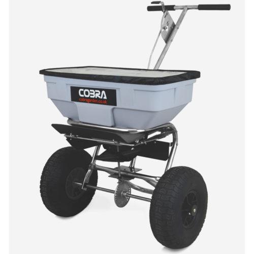 Cobra HS60S strooiwagen