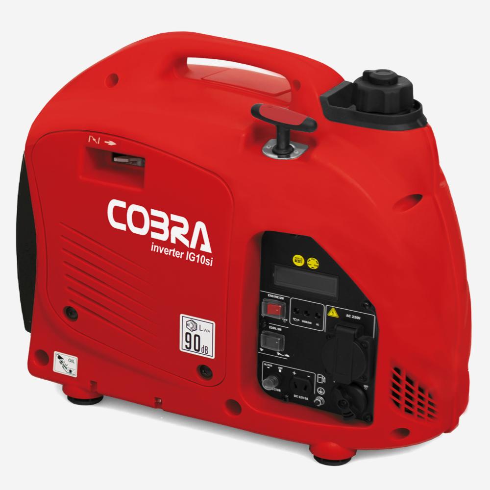 Cobra IG10SI Generator