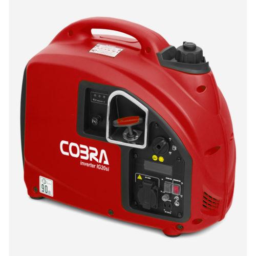 Cobra IG20SI Generator
