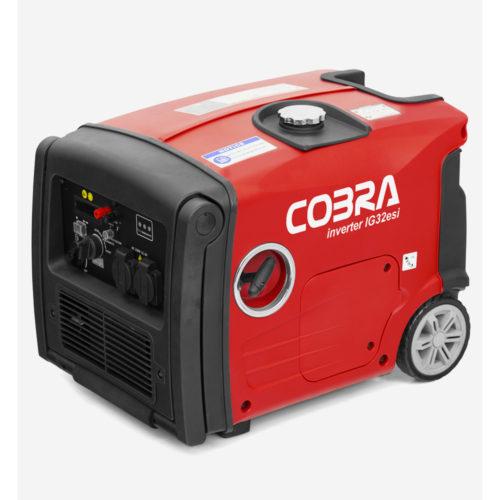 Cobra IG32ESI Generator