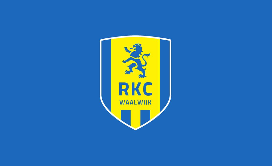 Logo RKC Waalwijk