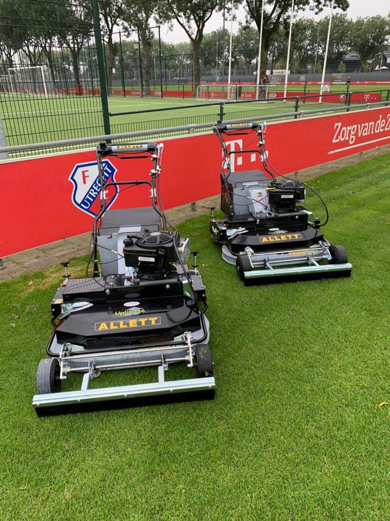 Milati Grass Machines