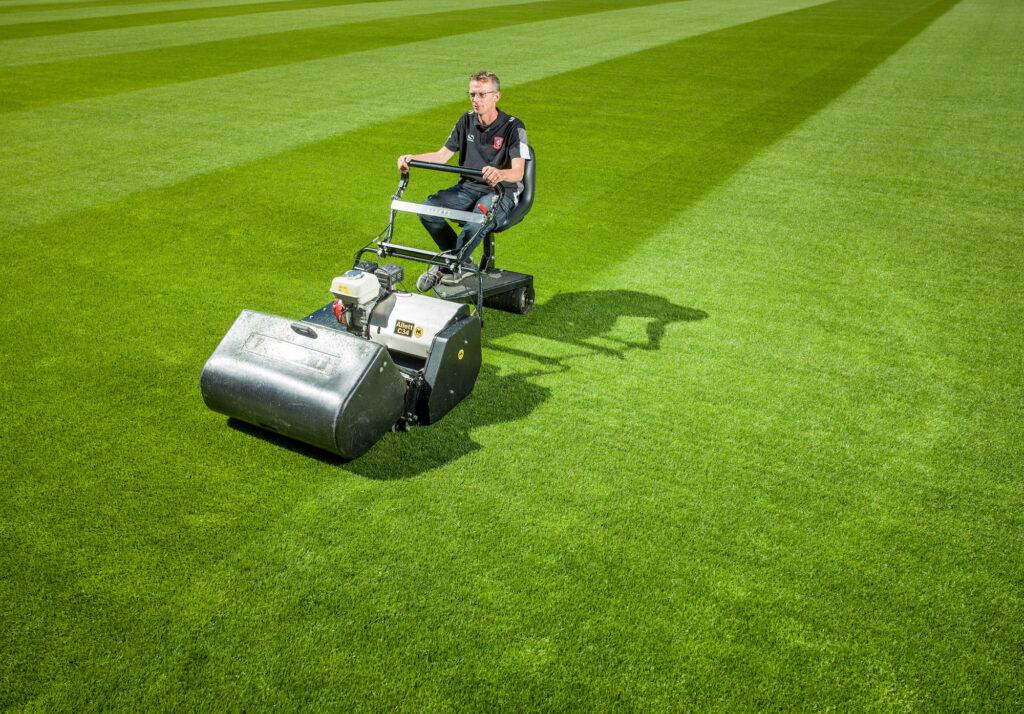 Milati FC Twente Allett C34 Henry de Weert Groundsman van FC Twente 2