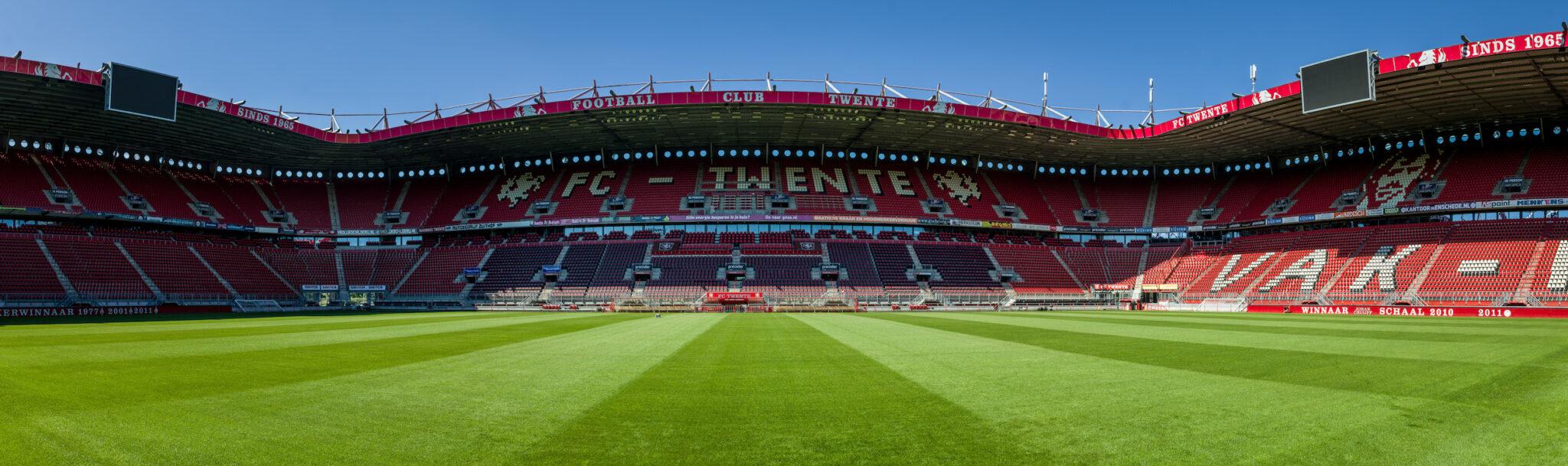 Milati FC Twente Allett C34