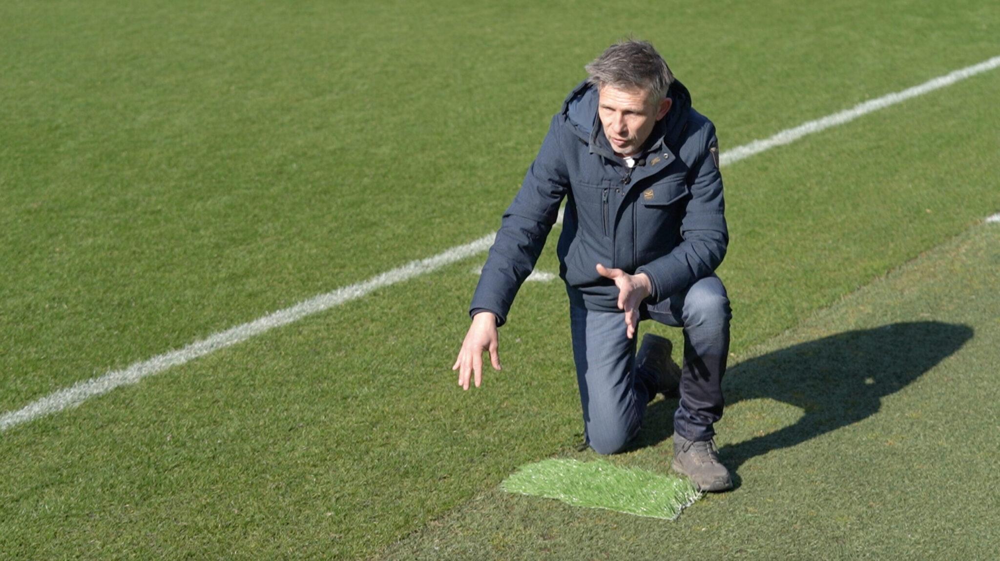 Milati Passie voor Gras Hybride Veld Jan Jong