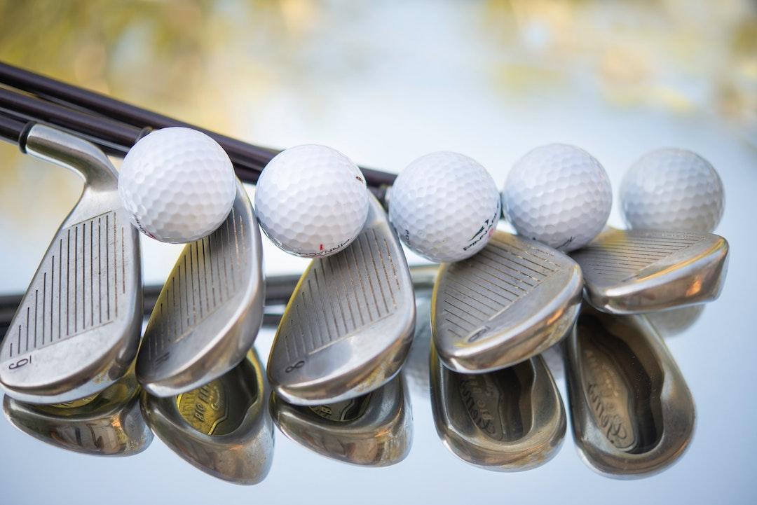 Milati Passie voor Gras KLM Open Golftoernooi 2021 Bernardus Golf